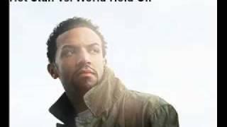 Craig David Hot Stuff vs. Bob Sinclair World Hold On Remix