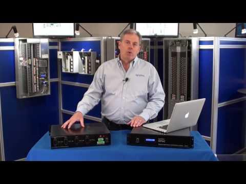 LynTec NPAC Hardware Overview (1/3)
