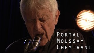 Portal Moussay Chemirani - Electrochoc