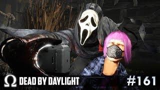 GHOSTFACE IS FINALLY HERE + NEW MORI! | Dead by Daylight DBD #161 Ghostface (SCREAM DLC)