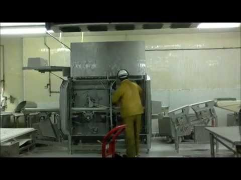 Meat Processing Equipment Meat Processing Machine Latest