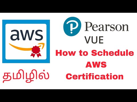 How to Schedule AWS Certification | How to Apply 50% Coupon ...