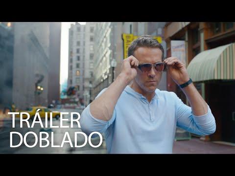 Trailer Latino