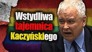 Dlaczego Kaczyński tak prześladuje LGBT? Wstydliwa tajemnica Jarosława Kaczyńskiego, Operacja…