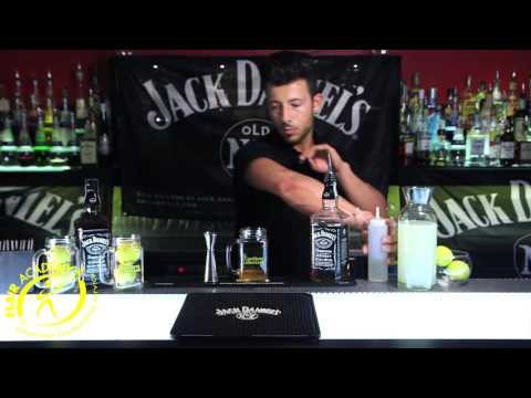 Lynchburg Lemonade by Jack Daniel's