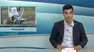 Szentendre MA / TV Szentendre / 2019.09.06.