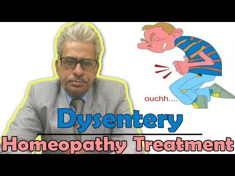 Download Dysentery - its symptoms and medicine in Homeopathy by Dr P S Tiwari Mp4 HD Video and MP3