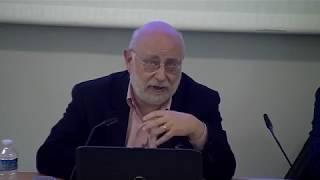 Conférence : Terrorisme et radicalisation : nouvelles perspectives - Marc SAGEMAN