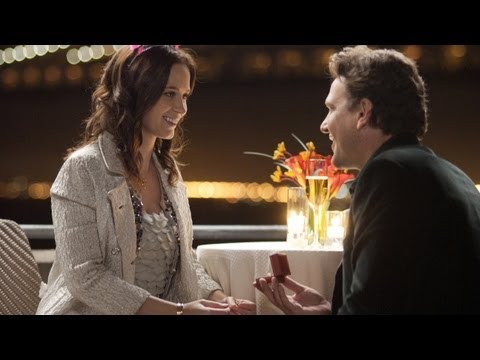 Commercial for The Five-Year Engagement (2012) (Television Commercial)