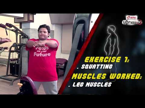 What's your body type Endomorph workout