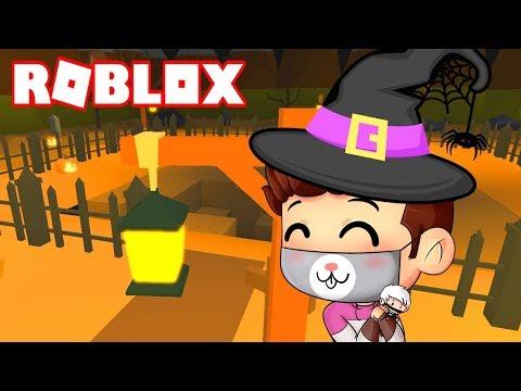 la nueva mina cementerio de halloween roblox mining simulator