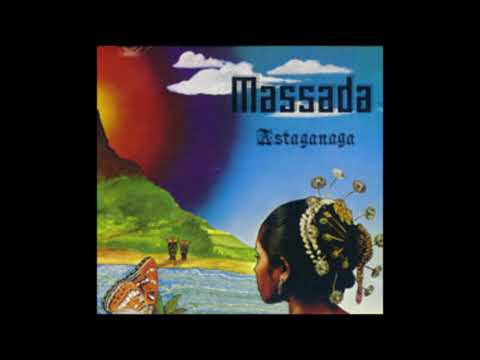 Massada Astaganaga online metal music video by MASSADA