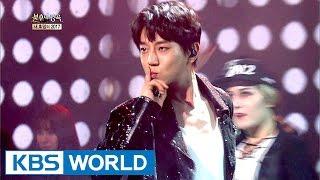 Hwang Chiyeul - Joy   황치열 - 환희 [Immortal Songs 2 / 2017.01.21]
