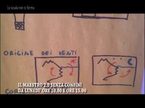 """DA LUNEDI' SU IMPERIA TV AL VIA """"MAESTRO 2.0"""", LA SCUOLA IN TELEVISIONE"""