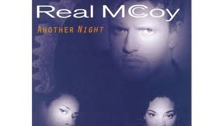 Real McCoy Run Away Video