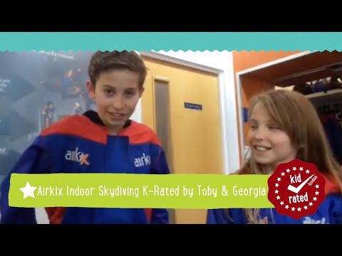 Toby (13) and Georgia (11)- <span style=