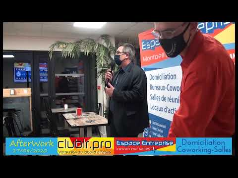 Thierry Spaenle-INWIN-Afterwork-entrepreneurs-Montpellier-08-10-2020 Thierry Spaenle-INWIN-Afterwork-entrepreneurs-Montpellier-08-10-2020