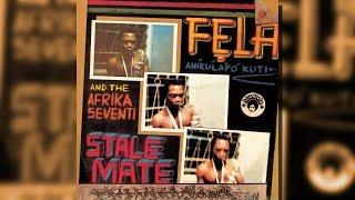 Fela Kuti   Stalemate (LP)