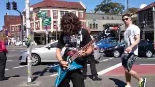 Metallica- Blackened