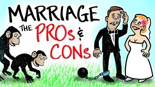 The PROS vs CONS of Marriage