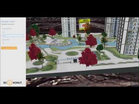 Bahçetepe istanbul Videosu