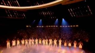 X Factor Finalists - You Are Not Alone
