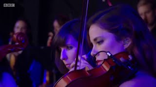 Sweet Talking Woman Jeff Lynne's ELO Live with Rosie Langley and Amy Langley, Glastonbury 2016