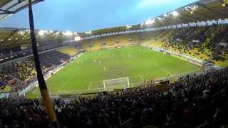 preview picture of video 'TSV Alemannia Aachen - SG Wattenscheid 09 [Stimmung]'