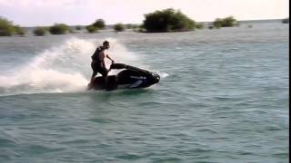 Stand Up Jet Skiing Hawaii