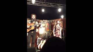 John Butler Live Solo - Don't You Take Her For A Fool