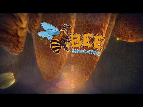 Bee Simulator – Gamescom 2018 Trailer (PC, Xbox One, PS4, Nintendo Switch) thumbnail