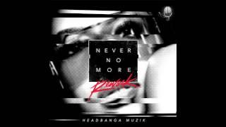 Aaliyah - Never No More (HeadBanga Rework)