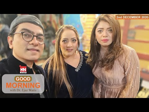 Good Morning With Dr Ejaz Waris 02 December 2020 | Kohenoor News Pakistan