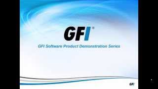 Gambar cover GFI Archiver 2015 - Product Demonstration