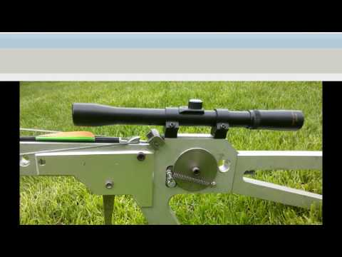 armbrust eigenbau crossbow homemade tomclip. Black Bedroom Furniture Sets. Home Design Ideas