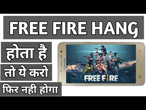 FREE FIRE LAG FIX 100% WORKING | TECH PLAYER | 2019 | - Thủ