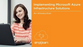 Microsoft Azure Certification-Implementing on Microsoft Azure - 70-533