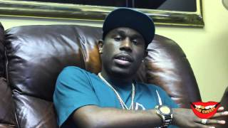 Pooca Leroy says DJ's must start breaking Dallas music or they'll be Jobless on Say Cheese TV