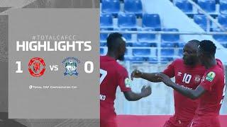 CAF CC | Nkana FC 1 – 0 Namungo FC
