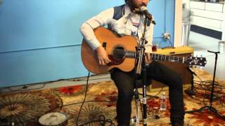 Live at JamBase HQ Episode 19 : John Butler