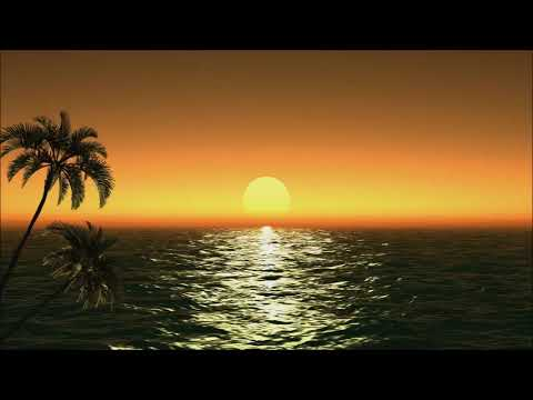 Serge Landar  Sunset Over The Sea Chillout Mix