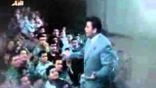 محمد فؤاد بحلم من فيلم اسماعيليه رايح جاي