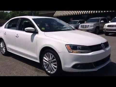 2013 Volkswagen Jetta TDI - For Sale In Pensacola