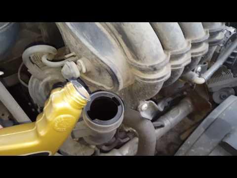 Das portative katalytische Heizgerät auf dem Benzin