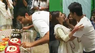 Sara Ali Khan got EMOTIONAL with Sushant Singh Rajput at his Birthday