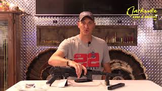 GSG MP40 - what you need to know about the GSG MP40 with 22Plinkster