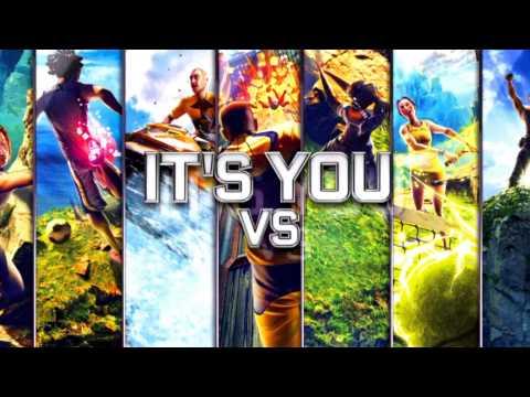 Видео № 1 из игры Kinect Sports Rivals (Б/У) [Xbox One]