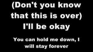 MIley Cyrus - Take me along (with lyrics)