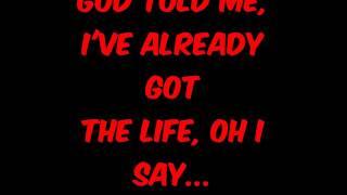 Korn   Got The Life   Lyrics