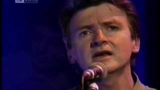 Neil Finn (Crowded House)   Don't Dream It's Over (Acoustic Live)